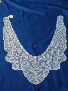 Bucks Lace Collar (Image provided by David Hopkin)