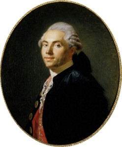 Portrait of a Gentleman. Etienne Aubry (1745-1781) WA 1986.76