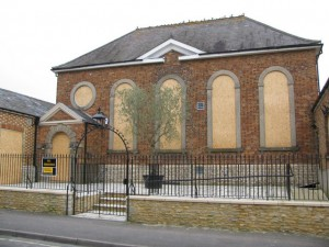 The Old Chapel, Bicester from Wikipedia Commons